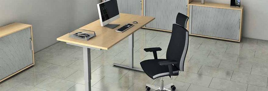 meilleur bureau assis-debout
